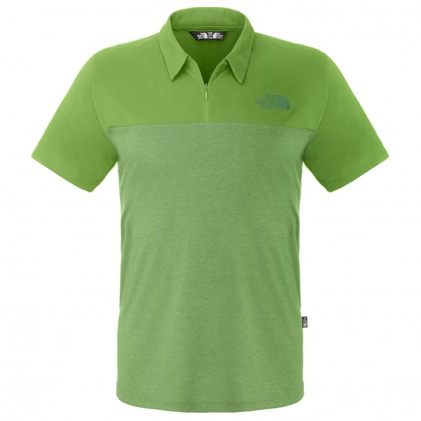 The North Face - SS Technical Polo - Poolo-paita