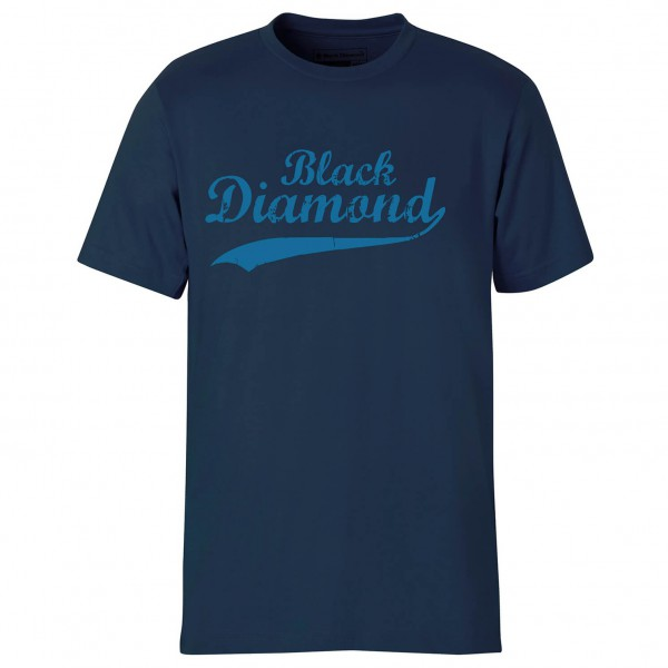 Black Diamond - Number 9 Tee - T-Shirt