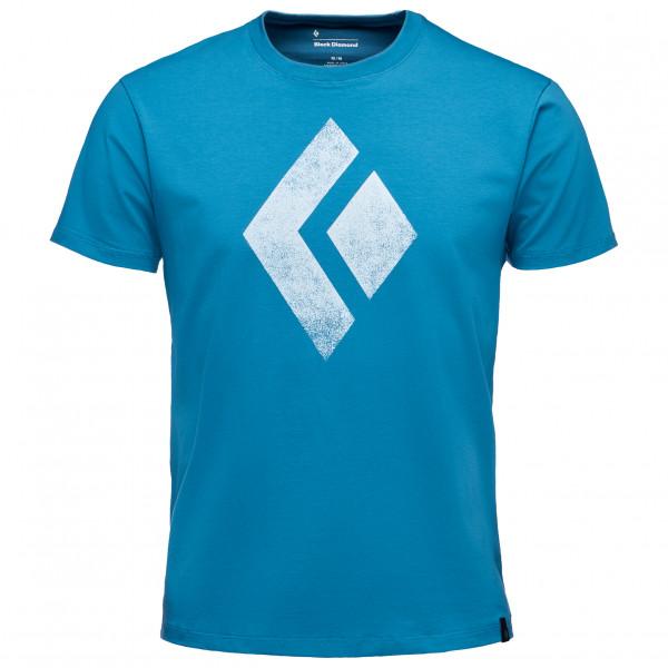 Black Diamond - S/S Chalked Up Tee - T-Shirt