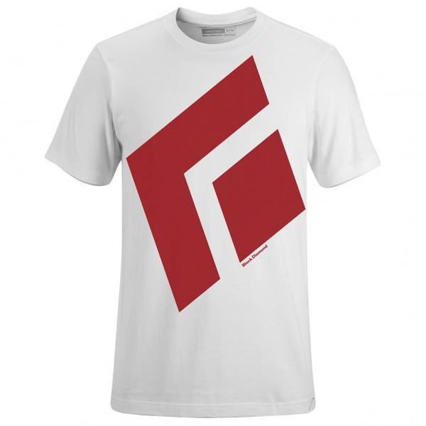 Black Diamond - SS Max Logo Tee - T-Shirt