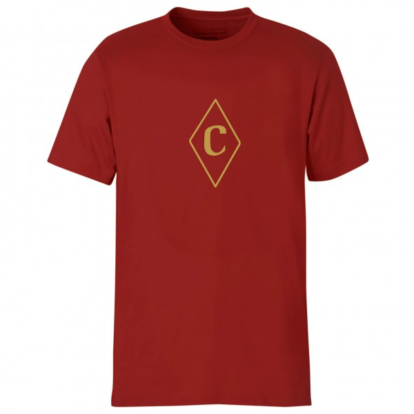 Black Diamond - SS Stamp C Tee - T-Shirt