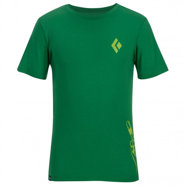Black Diamond - V Sign Tee - T-shirt