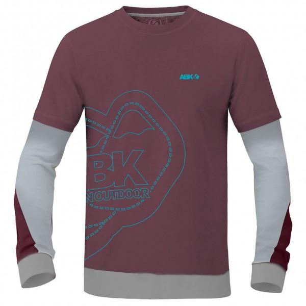 ABK - Vacqueyras Tee LS - Long-sleeve