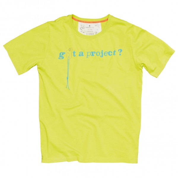 Gentic - Project T-Shirt - T-shirt