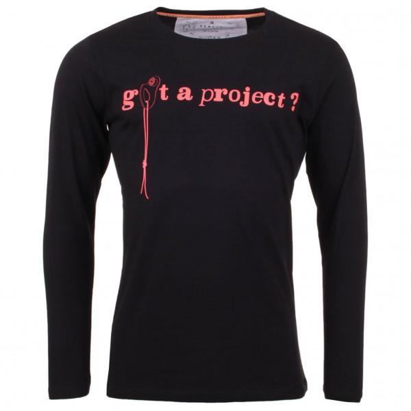 Gentic - Project Long Sleeved - Longsleeve