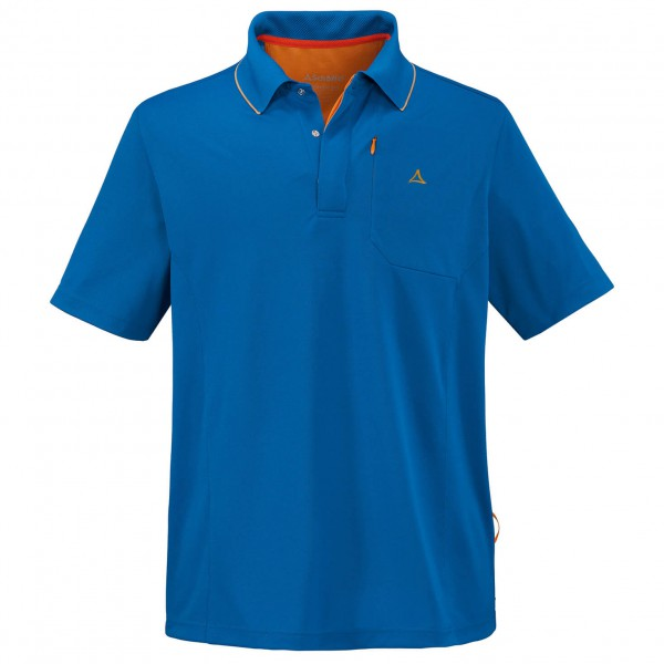 Schöffel - Hiking Polo - Polo shirt