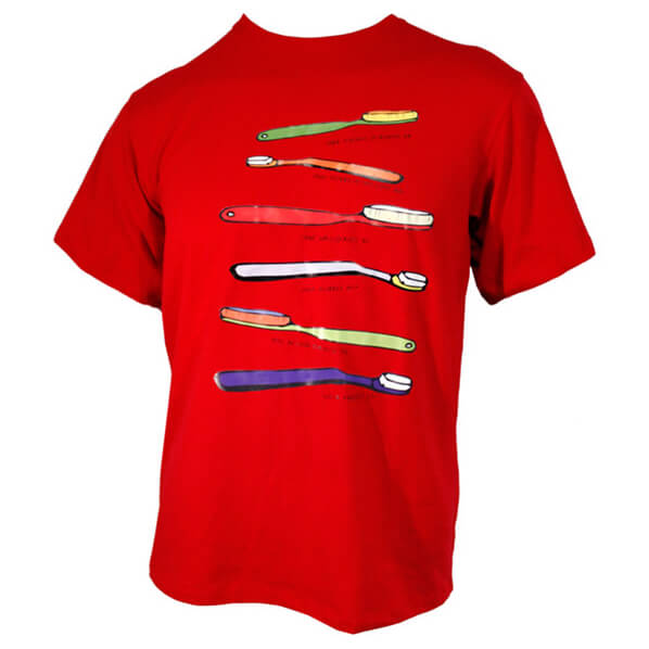Charko - Project - T-shirt