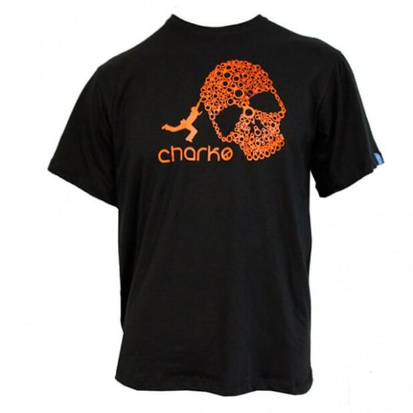 Charko - Skulling - T-paidat