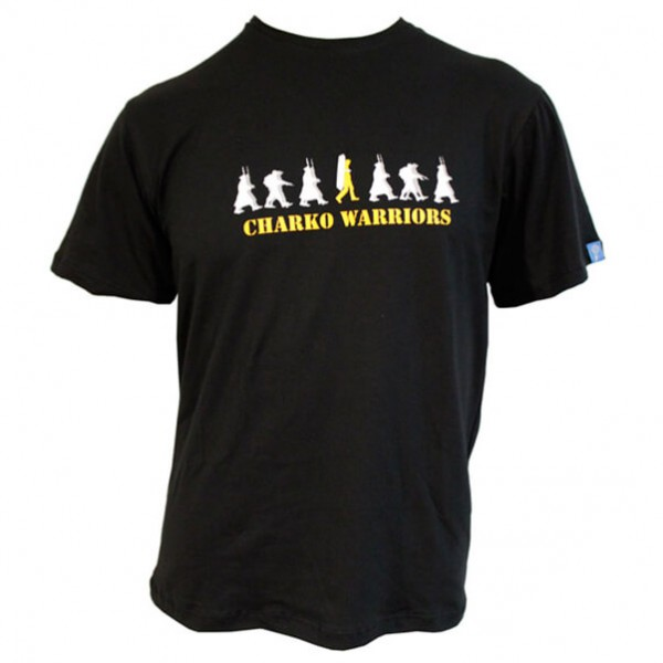 Charko - Walking Pads - T-shirt
