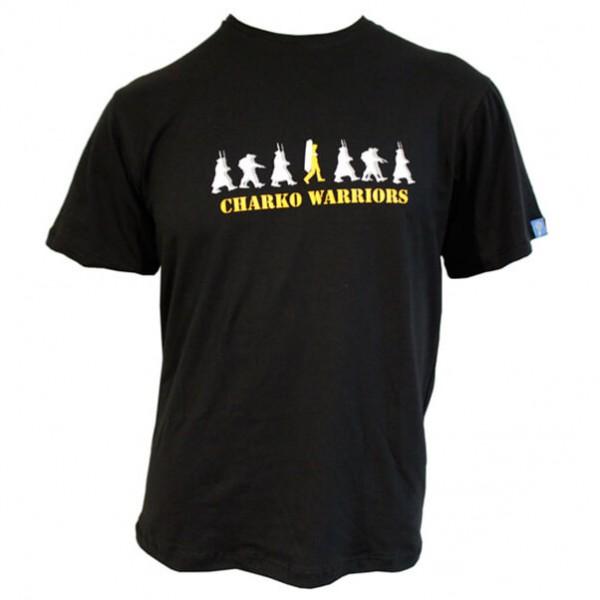 Charko - Walking Pads - T-Shirt