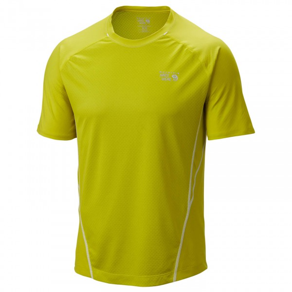 Mountain Hardwear - Wickedcool Short Sleeve T - T-paidat