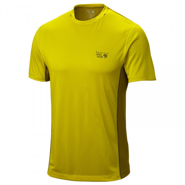 Mountain Hardwear - Wicked Lite Short Sleeve T - T-paidat