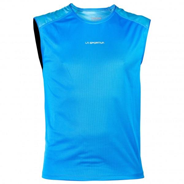 La Sportiva - Peak Tank - Joggingshirt