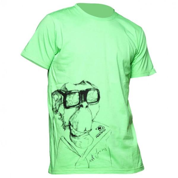 Nograd - Monkey T-Shirt - T-paidat
