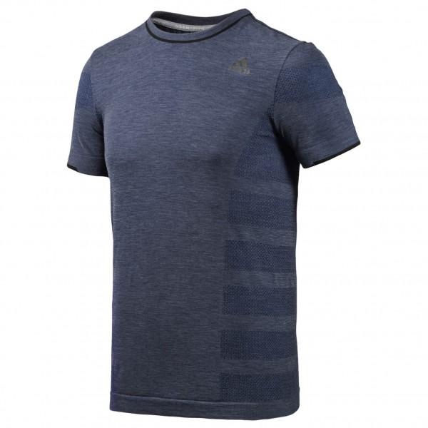 adidas - adiSTAR Wool Primeknit S/S M - T-shirt de running