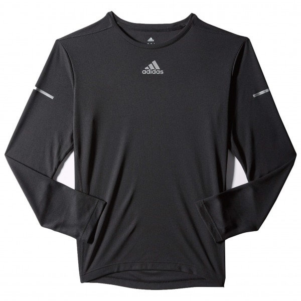 Adidas - Sequencials CC Run Long Sleeve M - Running shirt