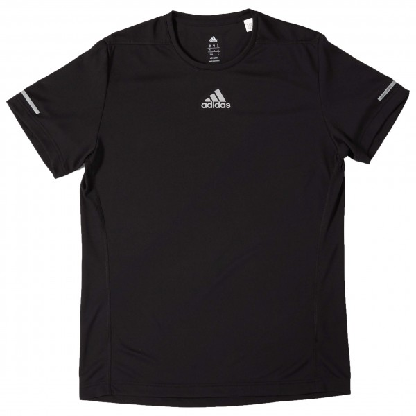 Adidas - Sequencials CC Run Short Sleeve M - Running shirt