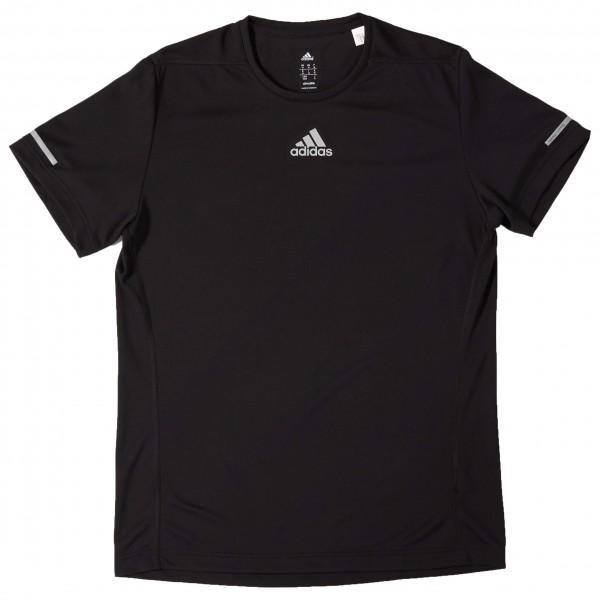 Adidas - Sequencials CC Run Short Sleeve M - Running shirt