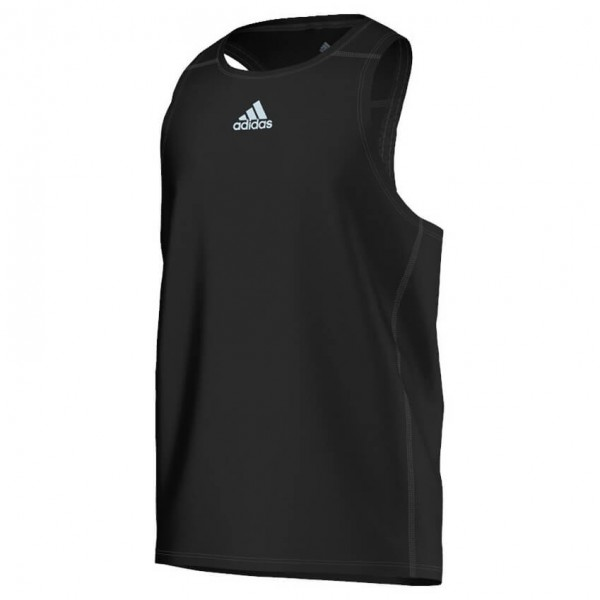 adidas - Sequencials CC Run Singlet M - Laufshirt