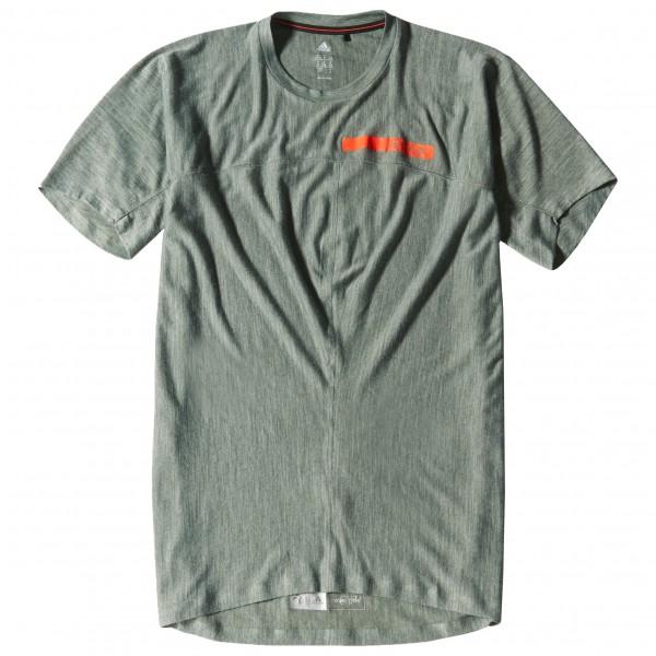 Adidas - TX Agravic Tee - T-paidat