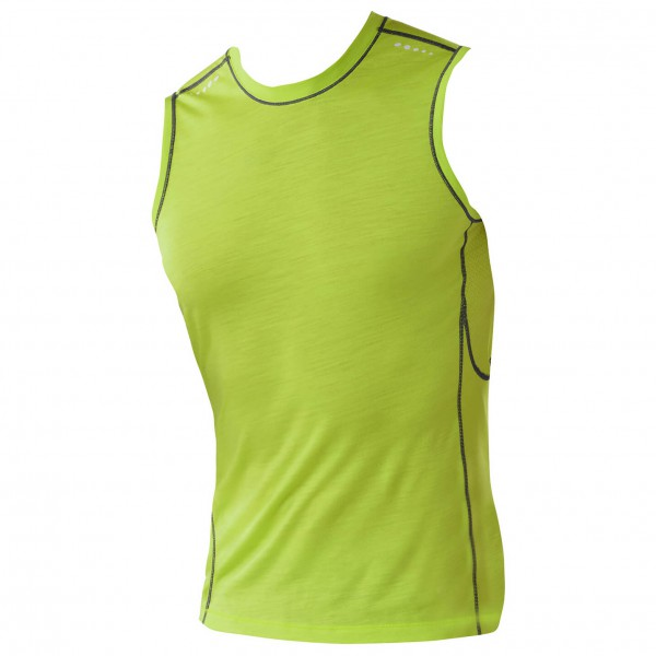 Smartwool - PhD Ultra Light Sleeveless - Juoksupaita