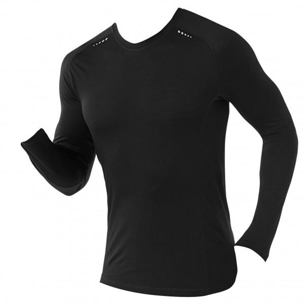 Smartwool - PhD Ultra Light Long Sleeve - Laufshirt