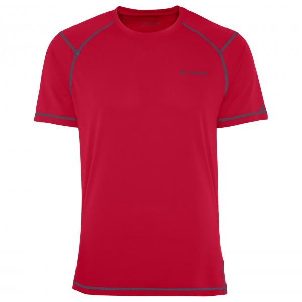 Vaude - Hallett Shirt - T-paidat