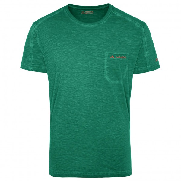 Vaude - Pontresina Shirt - T-paidat