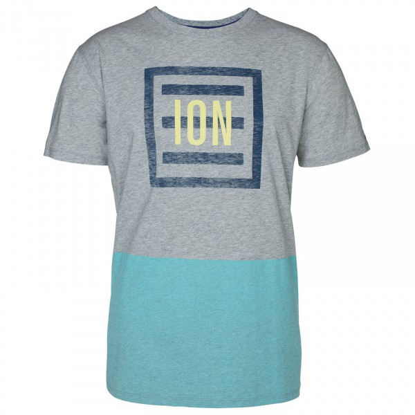 ION - Tee S/S 3 Letter Word - T-paidat