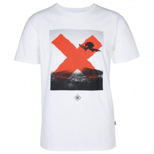ION - Tee S/S Bike - T-shirt