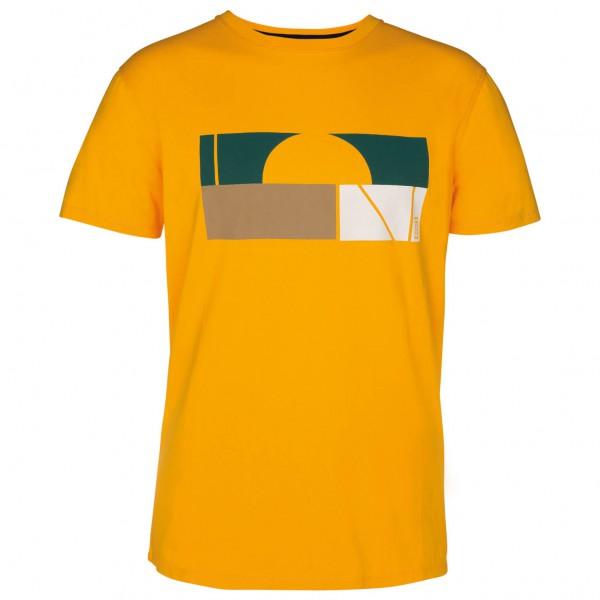 ION - Tee S/S Sundowner - T-paidat