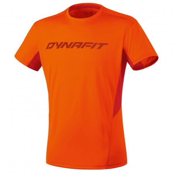 Dynafit - Traverse SS Tee - Running shirt