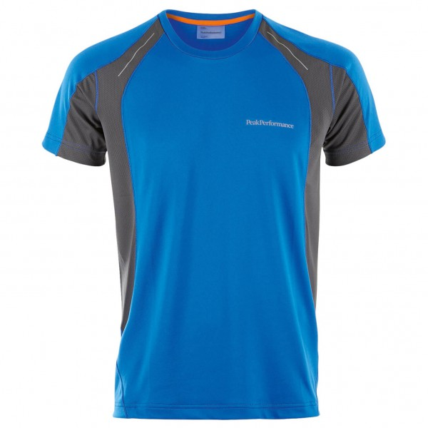 Peak Performance - Balkka Tee - Joggingshirt