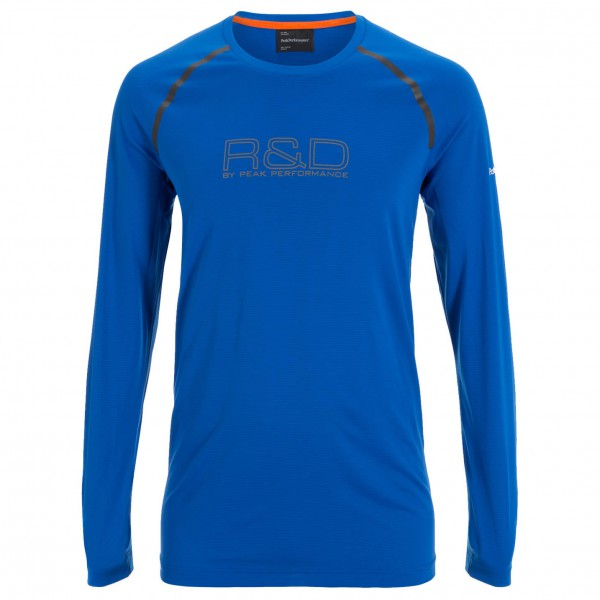 Peak Performance - R&D LS - Longsleeve