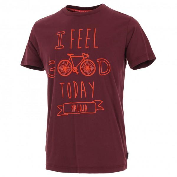 Maloja - AlpM. - T-shirt