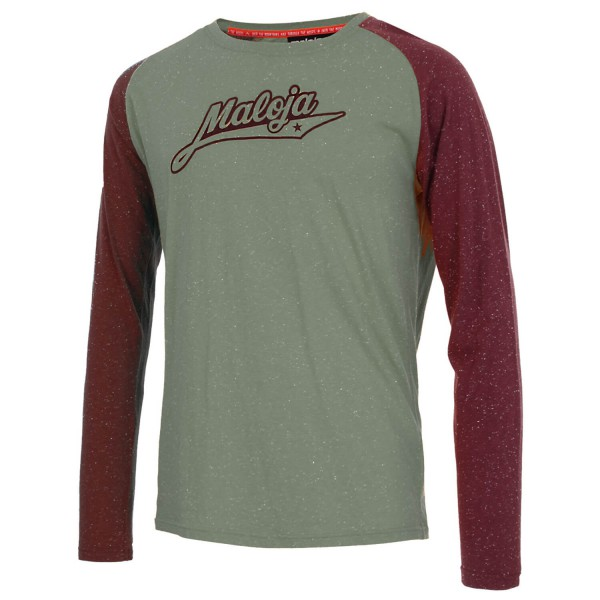 Maloja - LaretM. - Long-sleeve