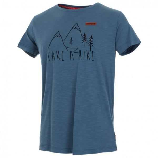 Maloja - ZardinM. - T-shirt