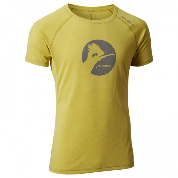 Houdini - Fast Track Tee - Joggingshirt