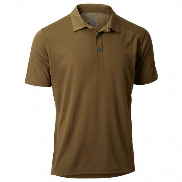 Houdini - Rock Steady Shirt - Polo