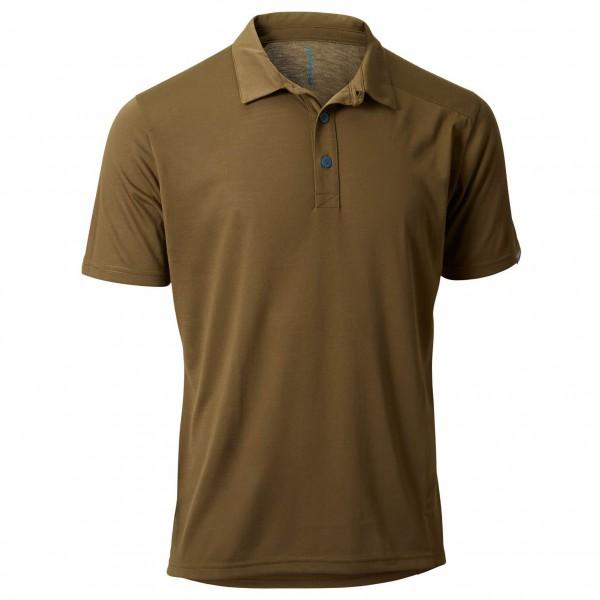 Houdini - Rock Steady Shirt - Poloshirt