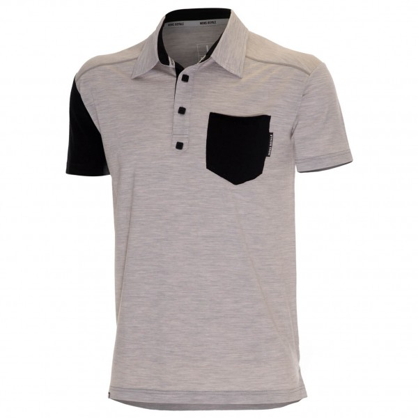 Mons Royale - Not Your Dads Polo - Polo