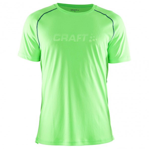 Craft - Prime Craft SS Tee - Joggingshirt
