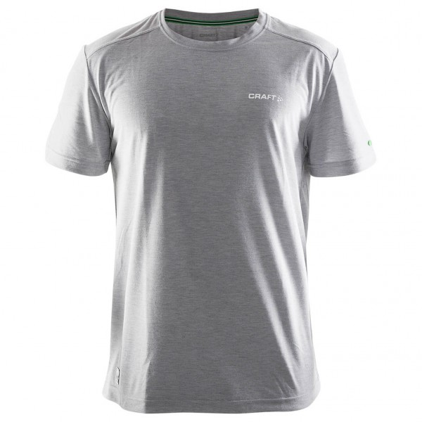 Craft - In-The-Zone T-Shirt - T-shirt