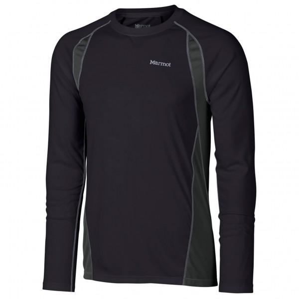 Marmot - Interval LS - Running shirt