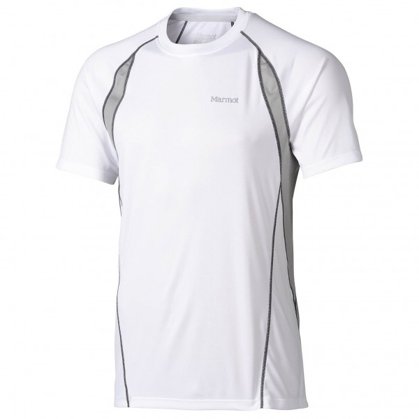 Marmot - Interval SS - Running shirt
