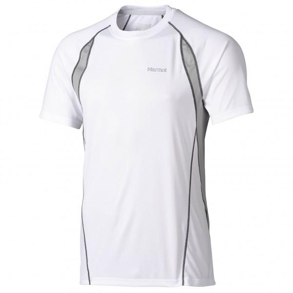 Marmot - Interval SS - Running shirt