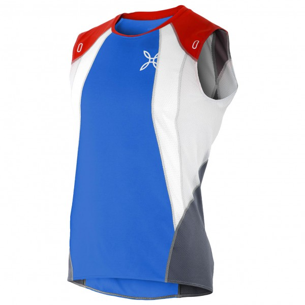 Montura - Run Race Canotta - Running shirt