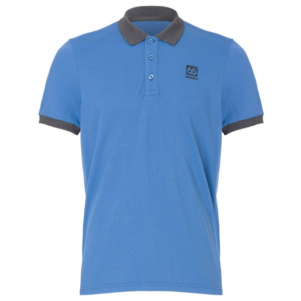 66 North - Bankastraeti Polo Shirt - Poolo-paita