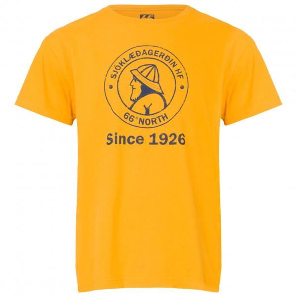 66 North - Logn T-Shirt - T-paidat