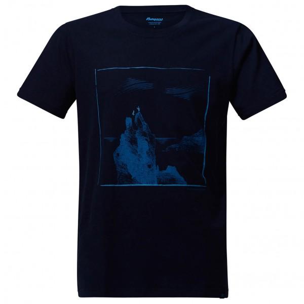 Bergans - Svolværgeita Tee - T-shirt